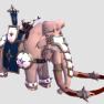 Elder's Command Mammoth (Tier 8) Bridgewatch - image
