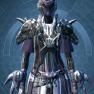 Ceremonial Mystic Armor Set - image