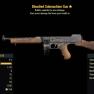Bloodied Subachine Gun- Level 45(2) - image