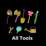 All Tools - Fast delivery 24/7 online Cheap Animal Crossing items - image