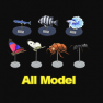 All Model - Fast delivery 24/7 online Cheap Animal Crossing items - image
