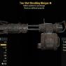 Two Shot Shredding Minigun- Level 45 - image
