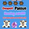 10% Bonus Pansun for orders over a Mil Pre-Housing Sale! - image