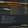 ★★★[XBOX] Annexed Ferocious Lyuda lvl 50 (BEST SNIPER IN THE GAME!)★★★ - image