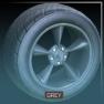 Stern (Grey) - Very Rare Wheels - image