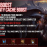 ✅US - S17 OR NON ✅ x5 (25 cache) - T16 Bounty Cache FULL GAME  ✅100% POSITIVE FEEDBACK --EpicBoost - image