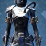 Shae Vizla Armor Set - image