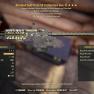 Bloodied Explosive 50 Cal Machine Gun 25% Less Vats AP - image