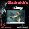 [PC/Steam] Ivara Warframe + Slot + Orokin Reactor // Fast delivery! - image