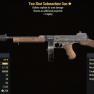 Two Shot Submachine Gun - Level 45 - image