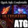 Burning Arrow Elementalist [Complete Setup + Currency] [Ultimatum SC] [Delivery: 60 Minutes] - image