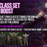 ✅US-EU S17-NON ✅ Full Class Set Gear Farm 6/6 PIECES +150 Leg  ✅ 100% POSITIVE FEEDBACK -- EpicBoost - image