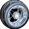 ★VOLTAIC TITANIUM WHITE★ EXOTIC WHEELS - ALL ITEMS IN STOCK - image