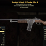 Bloodied Refined .38 Combat Rifle- Level 50 - image