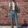 Western Outfit [Outfit] - image