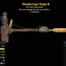 Bloodied Super Sledge- Level 50 - image