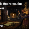Tythis Andromo, the Banker [EU-PC] - image