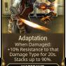 Adaptation R10 - image