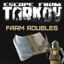 farm 5 mil roubles in raid without account sharing (you have to be 20lvl at least) MONEY / CURRENCY - image