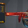 ★★★[PC] HELLFIRE 12.000 DMG (+38.000 FIRE DMG) - HIGH FIRE RATE - INFINITE AMMO/NO RELOAD)★★★ - image