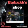 [PC/Steam] Mesa Warframe + Slot + Orokin Reactor // Fast delivery! - image