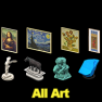 All Arts - Fast delivery 24/7 online Cheap Animal Crossing items - image