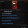 Triple Damage Rolls Ring, the best of the whole server - image