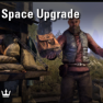Bag Space Upgrade [NA-PC] - image