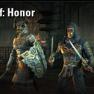 Crown Crafting Motif: Honor Guard [EU-PC] - image