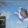 Unyielding Sneak FULL SET SCOUT URBAN [55 AP] - image