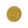 Physical Bitcoins INSTANT DELIVERY 24/7 (BTC) - image