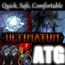 Winter Orb Occultist [Complete Setup + Currency] [Ultimatum SC] [Delivery: 60 Minutes] - image