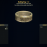 [PC] Wedding Ring (-20% Food, Drink, Chem Weights + AP Refresh) - image