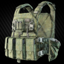 ANA TACTICAL M2 armored rig - image
