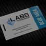 Lab. Blue Keycard - image
