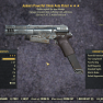 [PC] Junkie 10mm Pistol Explosive [ 25% Less VATS AP] - image