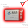Lab. Red Keycard (Security Arsenal) - image