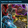 Hypercrate: Ultimate Cartel Pack US - image