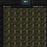 Ammo case + Ammo 7.62x39 mm BP (2940) [12.11] - image