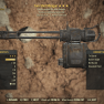 ★★★ Two Shot Explosive Minigun [25% LESS VATS] | FAST DELIVERY | FULLY MODIFIED | - image