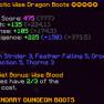 Necrotic Wise Dragon 5 Star Full set - image