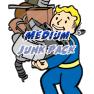 Medium junk pack [30.000 each junk + 6.000 each flux] - image