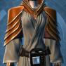 Ajunta Pall Armor Set - image