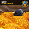 WoW Classic Gold All EU Server (At least 500 gold per order)(21K +  Feedback) - image