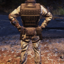 [New Outfits] Brotherhood Special Ops Suit + Brotherhood Special Ops Mask - image