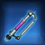 Volatile Conqueror's Lightsaber - image