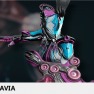 [PC/Steam] Octavia warframe + slot + reactor  // Fast delivery! - image