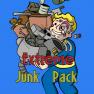 Extreme junk pack [180.000 each junk + 50.000 each flux] - image