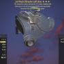 [Legendary Power Armor] ★★★ Unyielding Sentinel Ultracite Power Armor[6/6 AP Refresh] - image