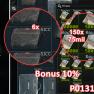 6 Sicc case +75  mln roub + 100k Usd + 100k EUR EFT - fast & safe - image